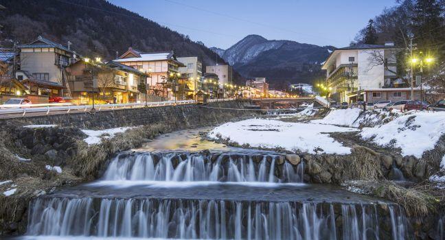 Nagano And Environs Guide Fodor S Travel