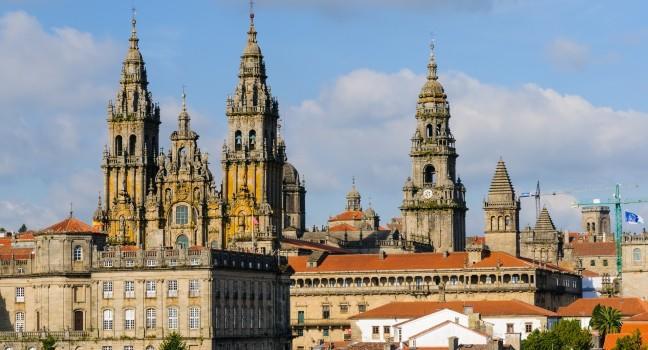 Santiago De Compostela Guide Fodor S Travel