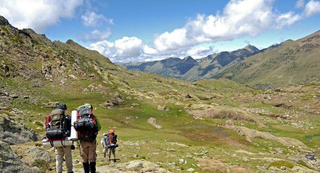 travel spanish pyrenees