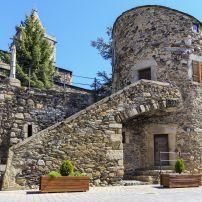 Bernat de So, Llivia, Spain