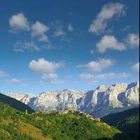 Bellver de Cerdanya, Cerdanya, Lleida, Catalonia, Spain