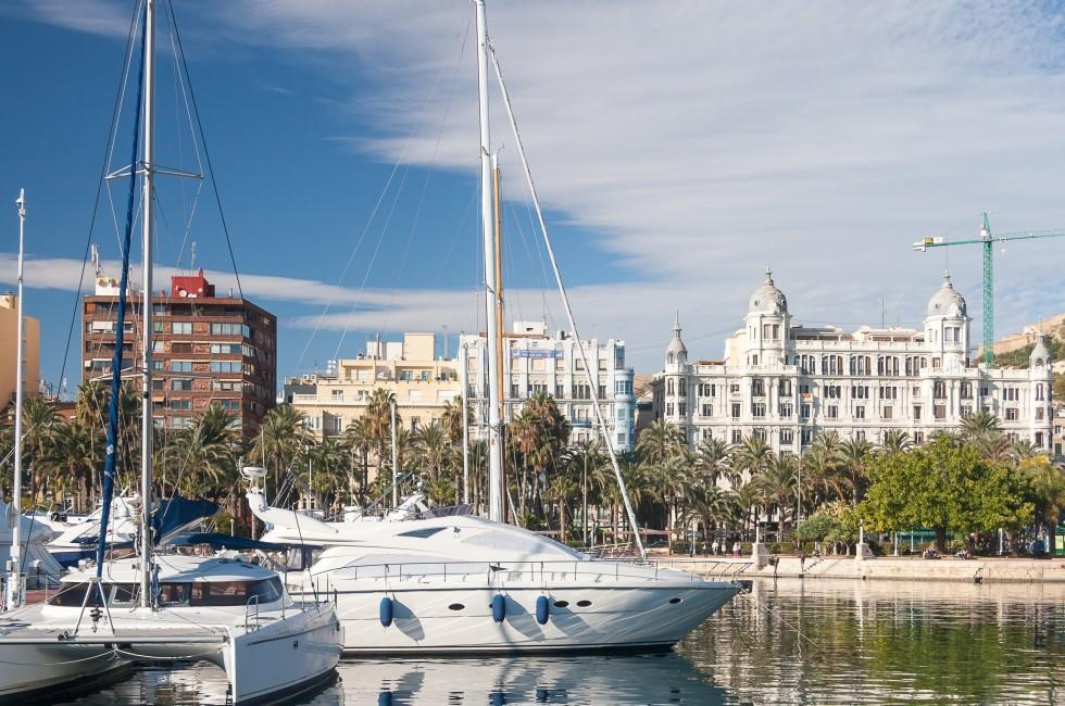 Alicante, Valencia Province, Spain
