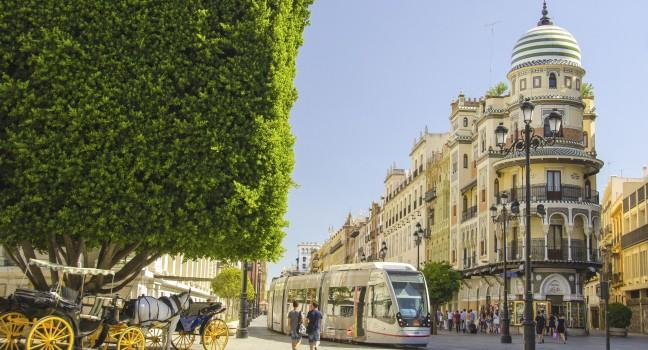 Seville Guide Fodors Travel