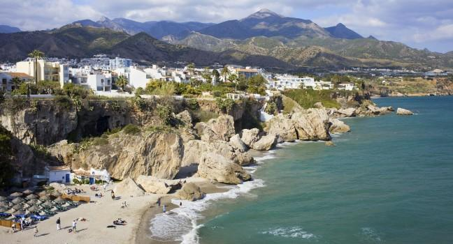 Malaga guide fodor 39 s travel - Costa sol almeria ...