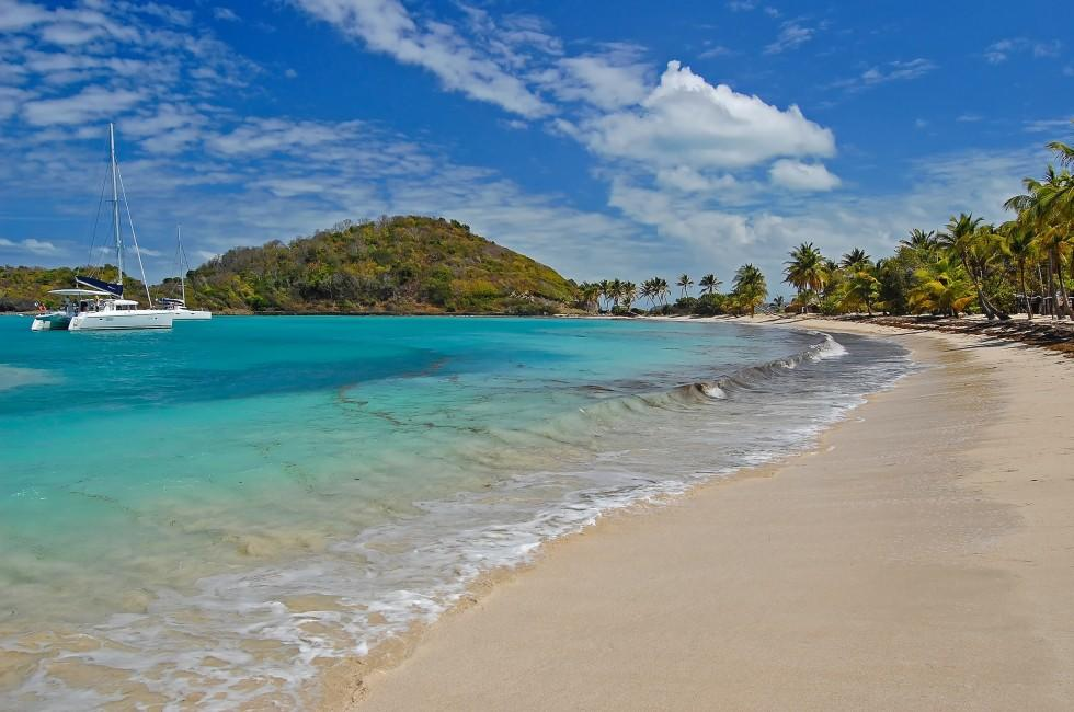 Mayreau, St. Vincent and the Grenadines