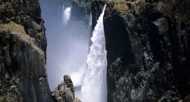 Victoria Falls Guide Fodor S Travel