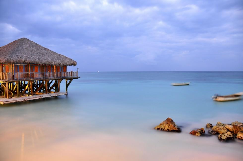 Beach, Punta Cana, Dominican Republic, Caribbean