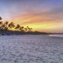 Beach, Playa Uvero Alto, Punta Cana, Dominican Republic, Caribbean