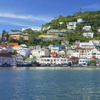 Grenada, St. George's, Bermuda, Caribbean