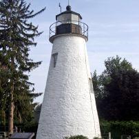 Lighthouse, Havre de Grace, Maryland