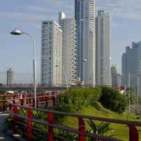 Cinta Costera, Panama City, Panama