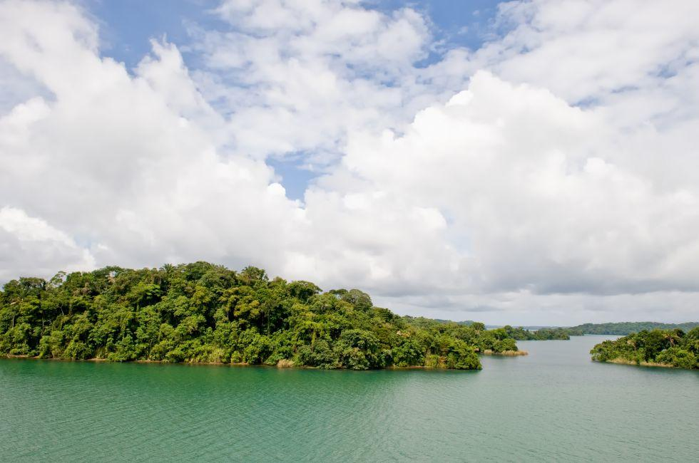 The Canal And Central Panama Photo Gallery Fodor S Travel