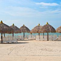 Playa Blanca, Panama