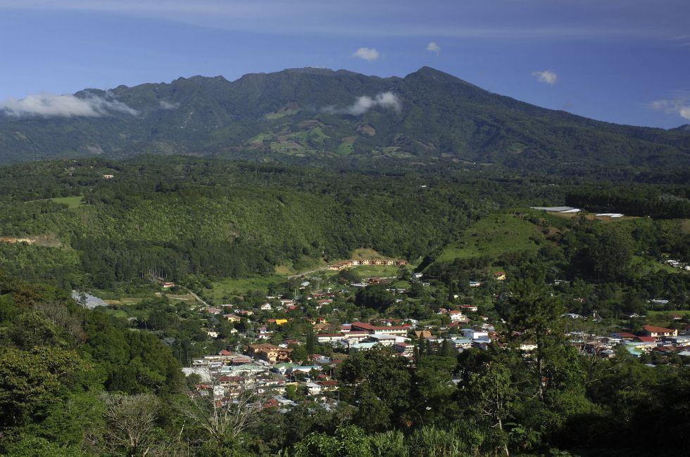 Boquete, Chiriqui Province, Panama