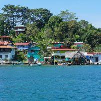Old Bank, Bastimentos, Bocas del Toro, Panama