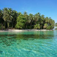 Bastimentos National Marine Park, Bocas del Toro, Panama
