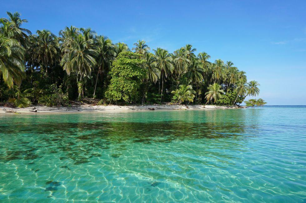 Red Frog Beach Island Resort Certified For Its: Bocas Del Toro Archipelago Photo Gallery