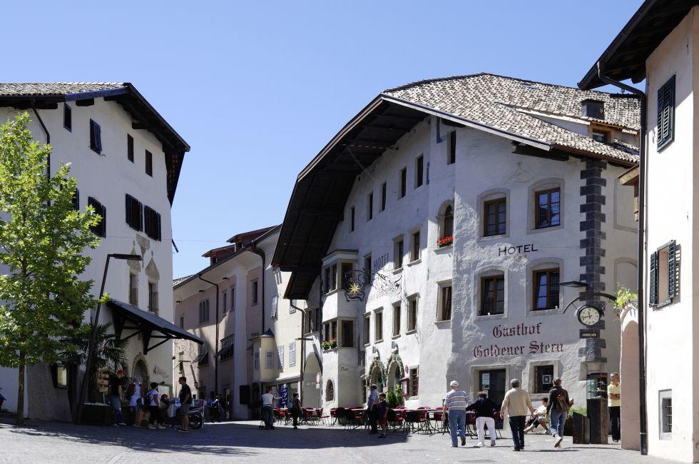 Kaltern, South Tyrol, Italy