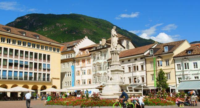 Bolzano (Bozen) Guide| Fodor's Travel
