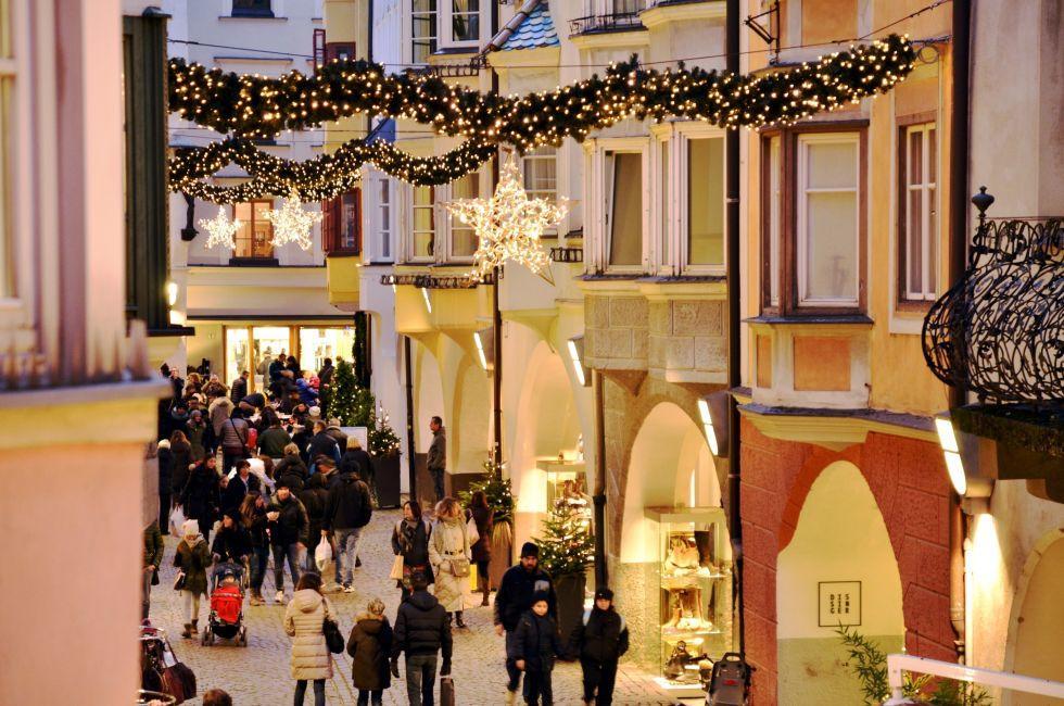 Bressanone Brixen, Italy