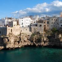 Polignano a Mare, Bari, Apulia, Puglia_Basilicata and Calabria, Italy
