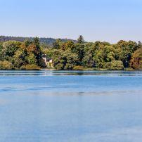 Roseninsel, Starnberger See, Munich, Germany
