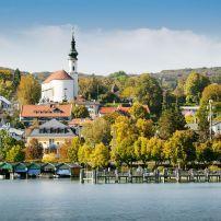 Starnberg, Starnberger See, Munich, Germany