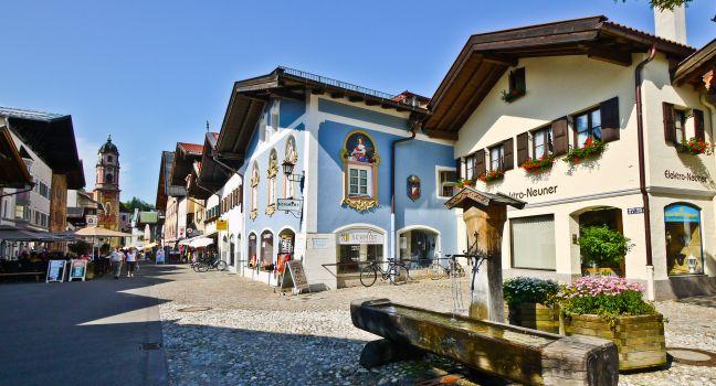 Mittenwald Guide Fodor S Travel