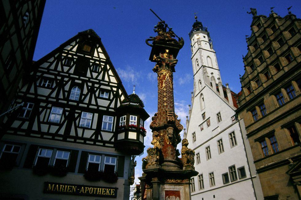 Rothenburg, Germany