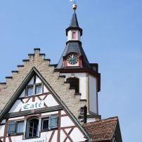 Halftimbered House, Creglingen, Germany
