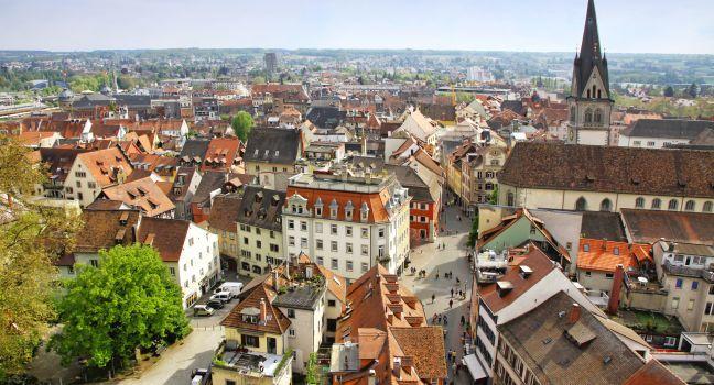 Konstanz, Germany Guide | Fodor's Travel