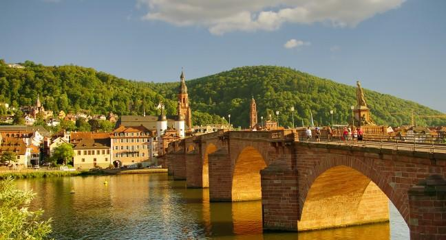 Heidelberg Guide Fodor S Travel