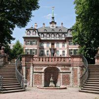 Bolongaropalast, Frankfurt-Hoechst, Germany