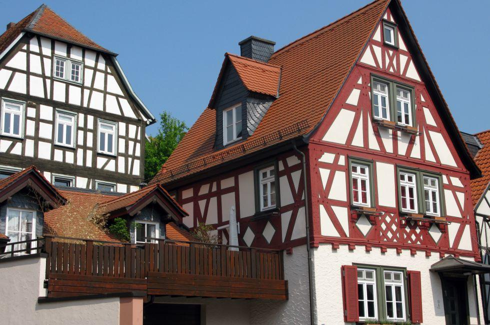 Kronberg, Germany