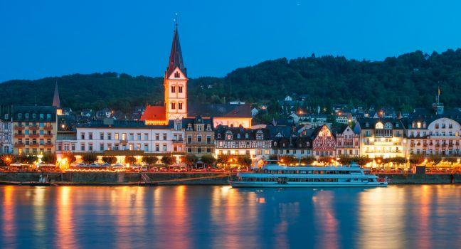 Boppard Germany Guide Fodor S Travel