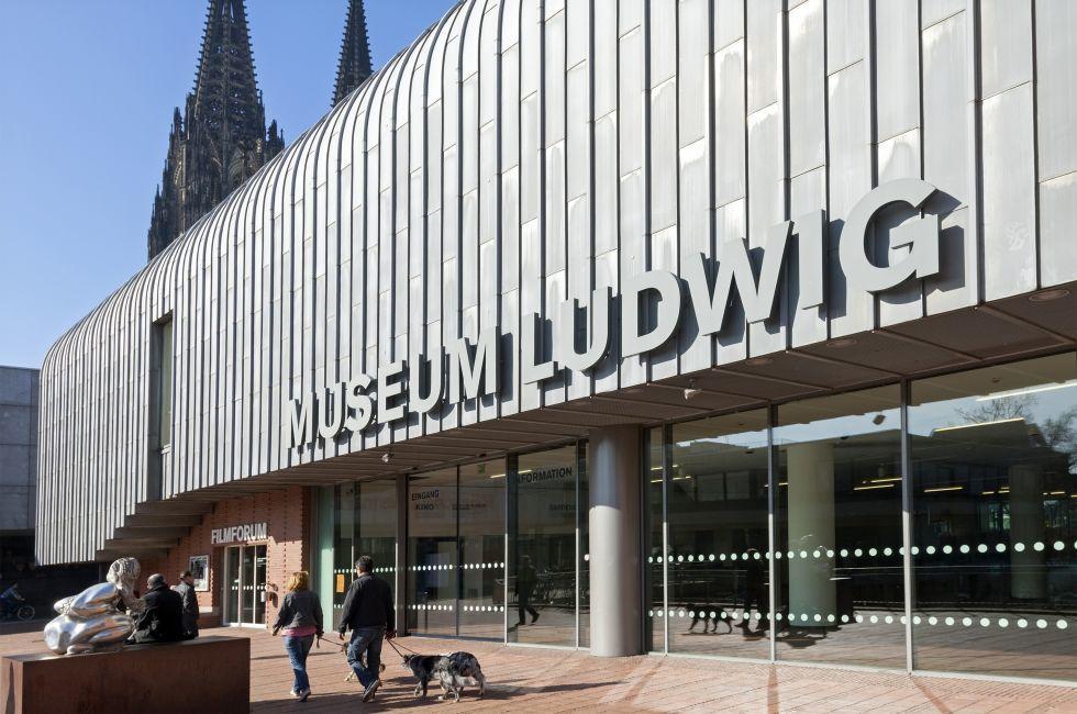 Museum Ludwig,