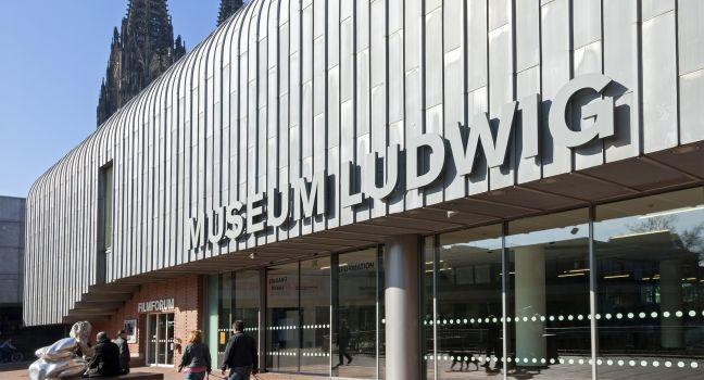 Ludwig Museum Koln