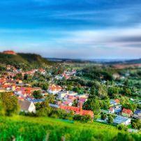 Freyburg, Saxony, Saxony-Anhalt, and, Thuringia, Germany, Europe.