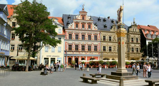 Media Expert Erfurt erfurt guide fodor s travel
