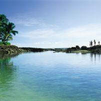 Lanikuhonua, West (Leeward) Oahu, Honolulu and Oahu, Hawaii, USA