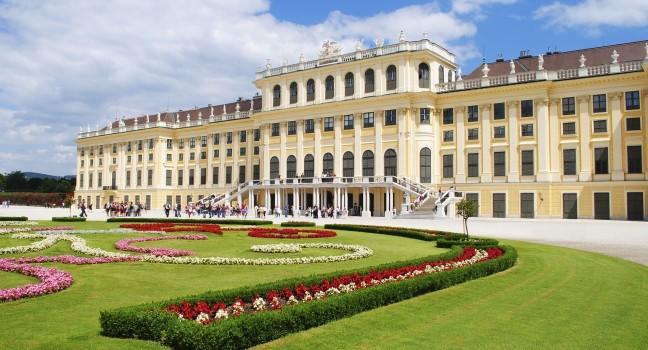 world europe austria vienna travel tips