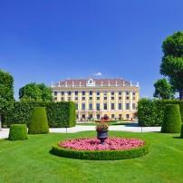 Schonbrunn Palace, Vienna, Australia