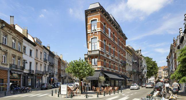 Ixelles Guide Fodor S Travel