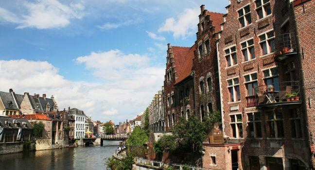 Gent Travel Guide Fodors