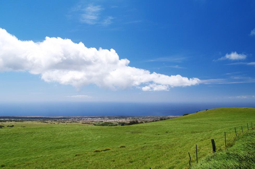 Kohala Coast, Big Island, Hawaii, USA