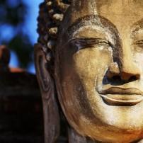 Statue, Buddhism, Ayutthaya, Around Bangkok, Thailand