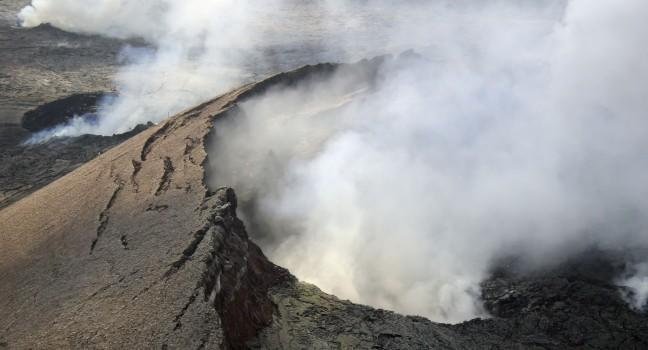 Hawaii Volcanoes National Park And Vicinity Guide Fodor S Travel