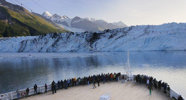 Glacier Bay Guide Fodor S Travel