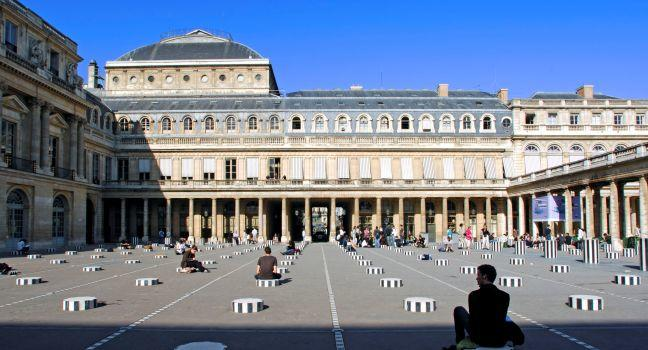 Palais Royal Review Fodor S Travel
