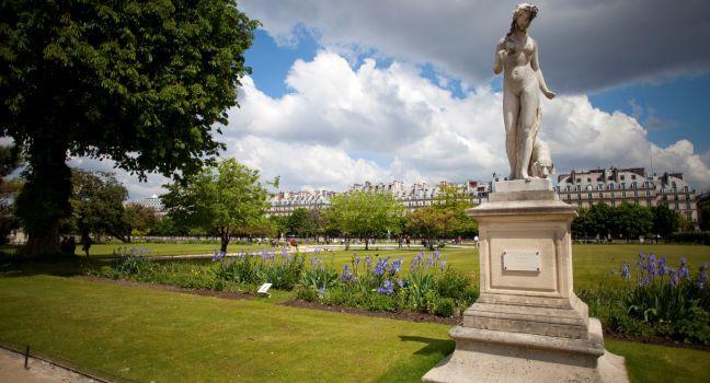 Jardin des tuileries review fodor 39 s travel for Jardins des tuilerie